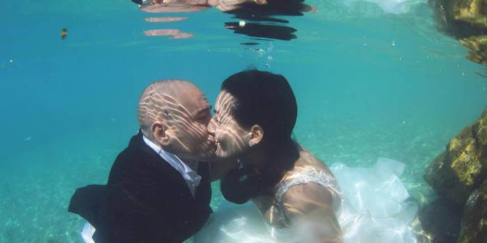 Heiraten in Australien