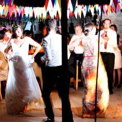 Hochzeitsmusik Band DJ