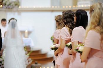 Brautjungfern Aufgaben