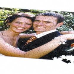 Fotopuzzle selber gestalten