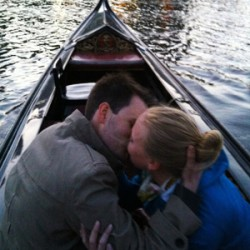 Heiratsantrag New York