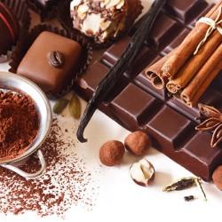 Junggesellinnenabschied Schokolade