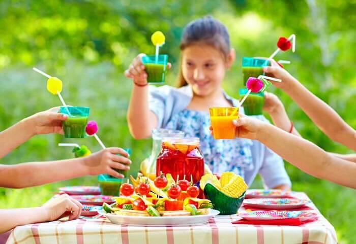 Kindertisch Für Hochzeit Schöne Tipps & Ideen Für