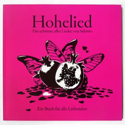 Buch Hohelied