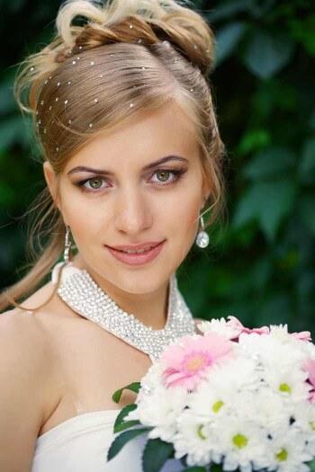 Hochsteckfrisuren Hochzeit