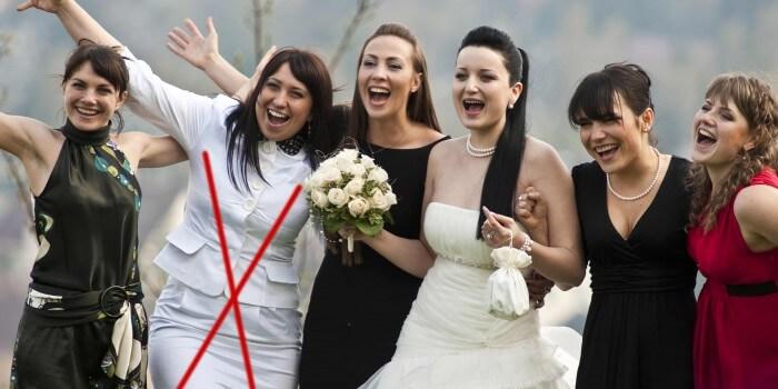 Hochzeitsknigge