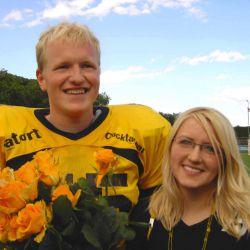 Verlobungsgeschichte Football