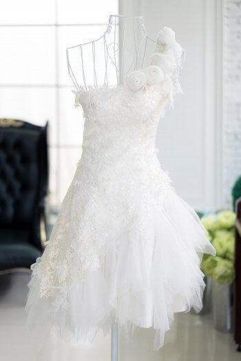 Aufbewahrung Brautkleid nach der Hochzeit