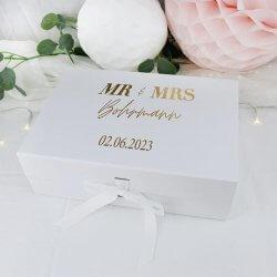 Geschenk standesamtliche Hochzeit