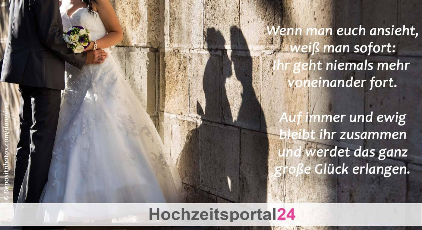 Hochzeitsverse