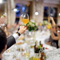 Hochzeitsvorträge