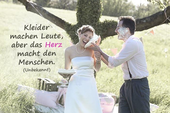 Hochzeit Spruch
