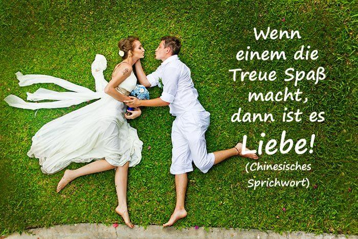 Spruch Liebe