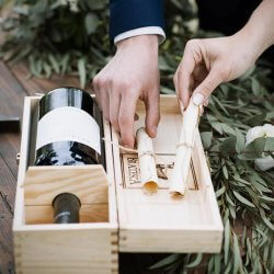Streitbox Hochzeitsritual