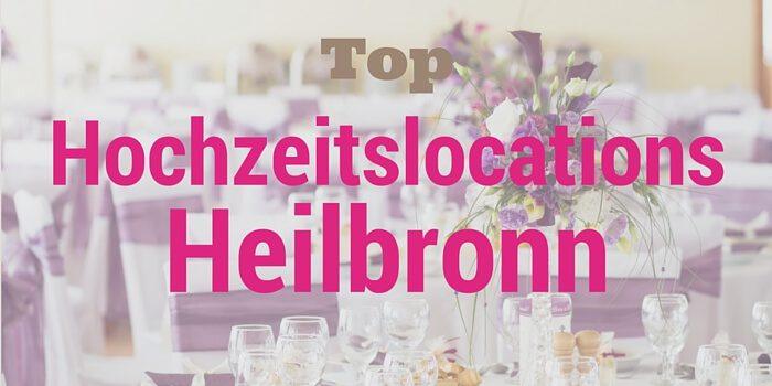 Hochzeitslocations in Heilbronn