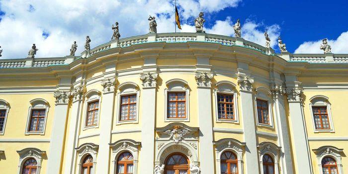 Hochzeitslocations Ludwigsburg