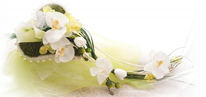 Langzeitblumen diy basteln Hochzeit