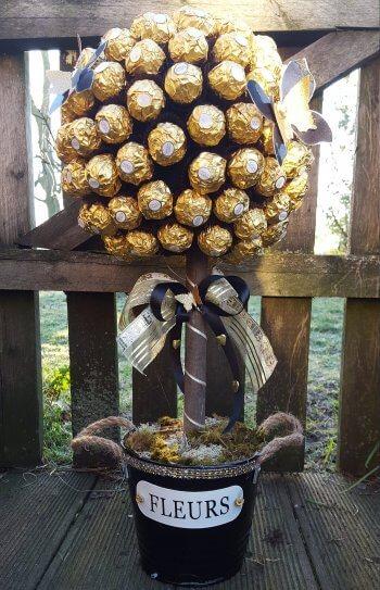 Roche Baum Hochzeit