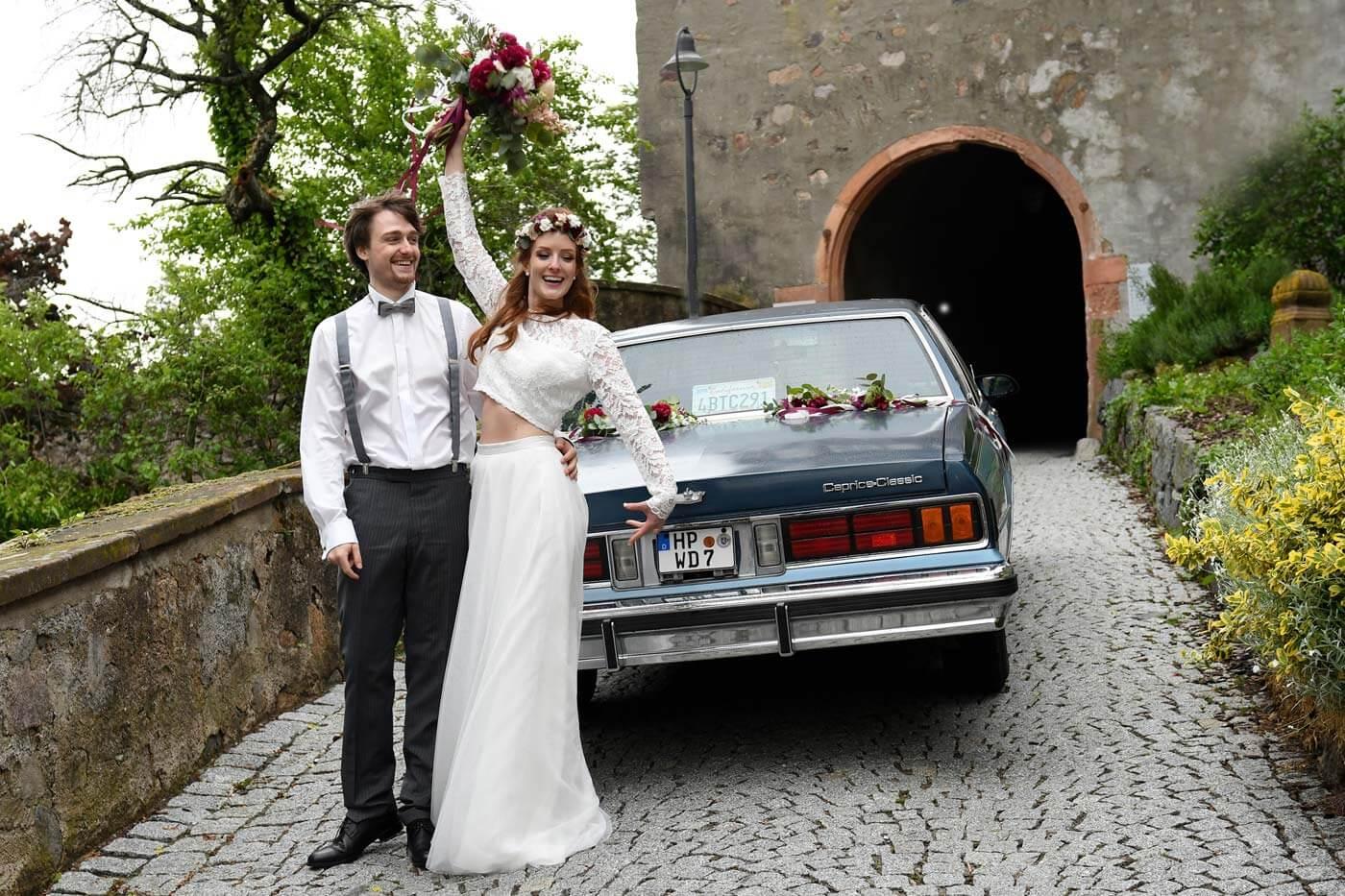 Schloss Lichtenberg Hochzeiten
