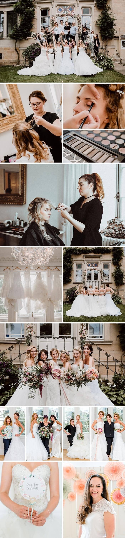 Behind the Scenes Brautshooting 2016