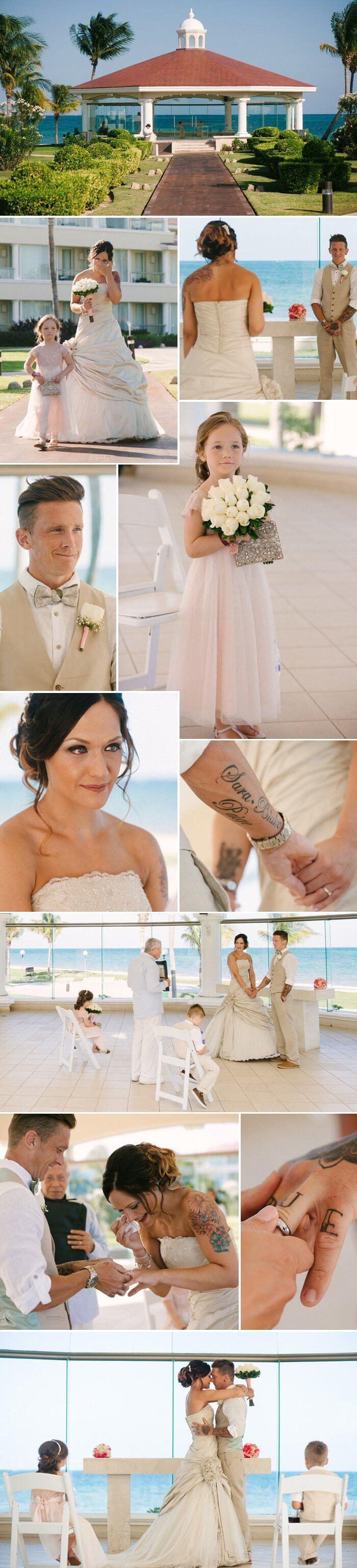 Tattoo Hochzeit