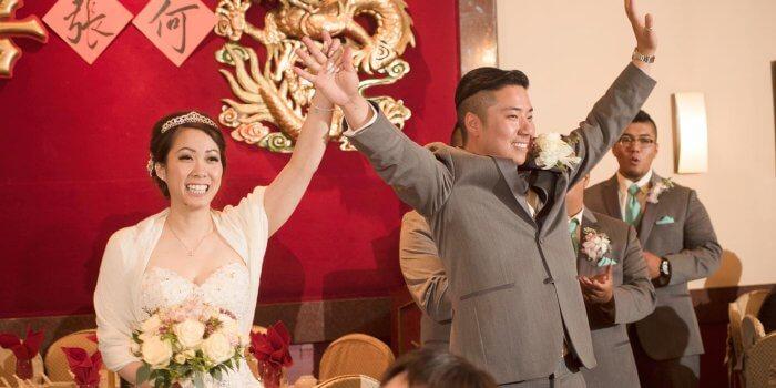 Heiraten auf Chinesisch
