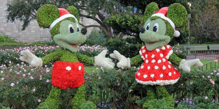 Disney Hochzeit Deko