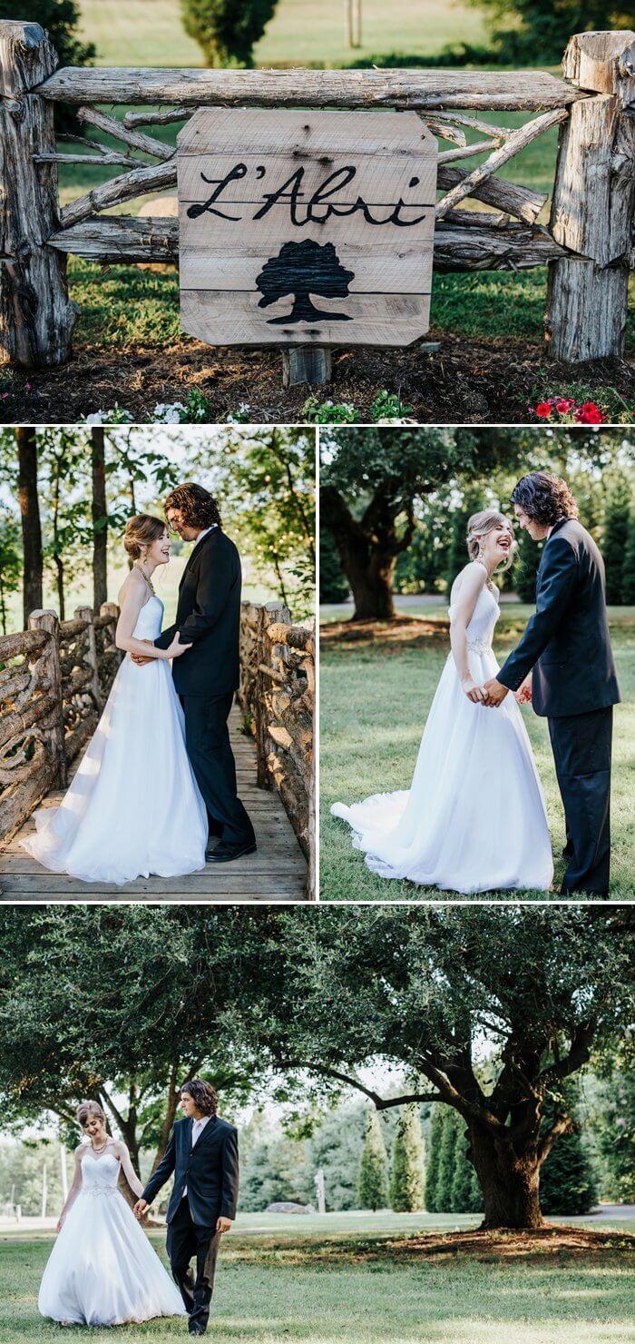 Heiraten in Frankreich