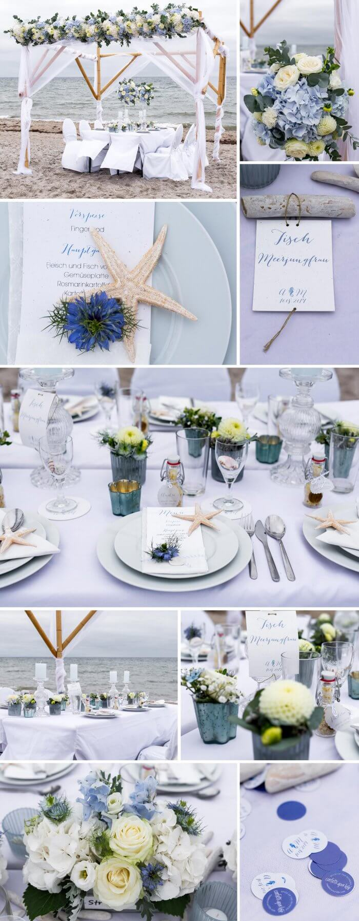 Hochzeit Ostsee