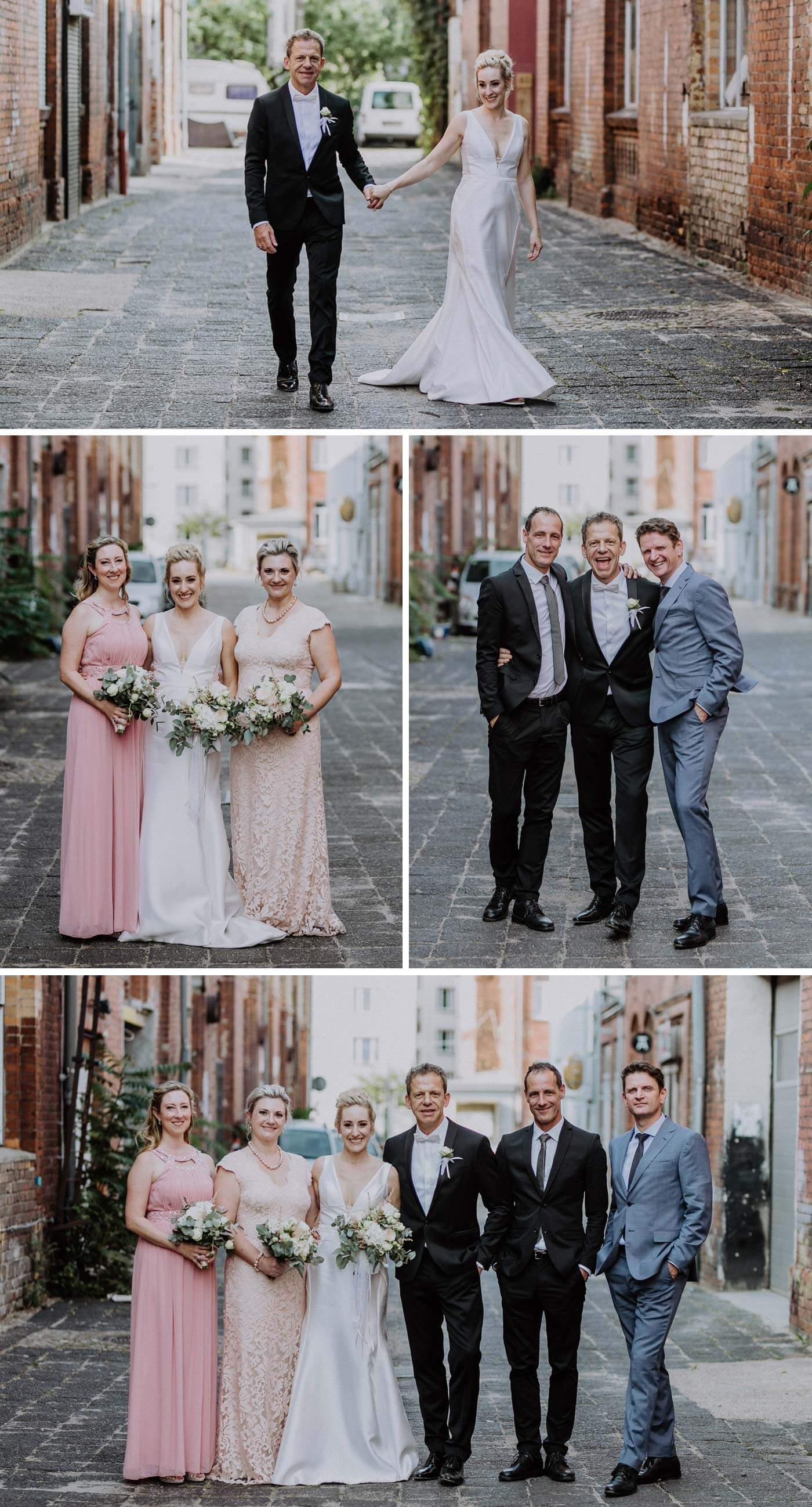 Heiraten Berlin