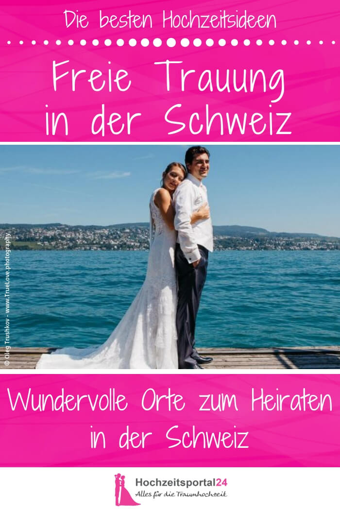 Freie Trauung Schweiz