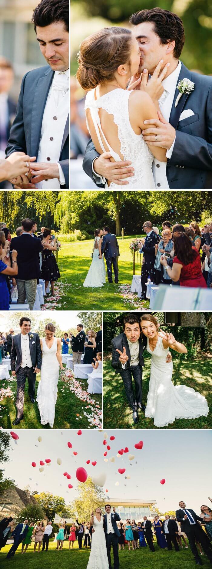 Heiraten Schweiz