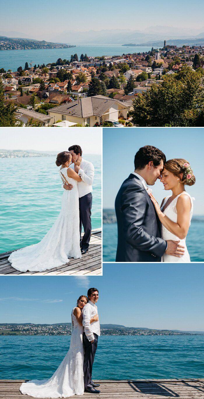 Heiraten in der Schweiz
