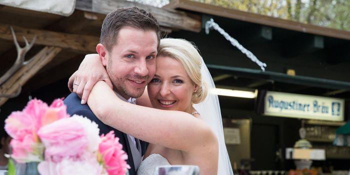 Heiraten in München