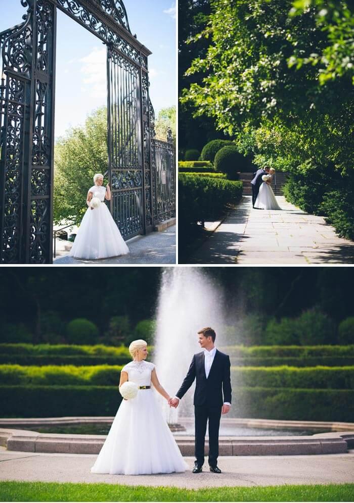 New York Hochzeit