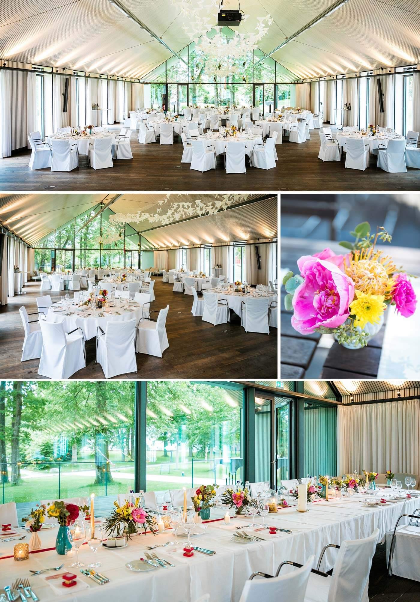Hochzeitslocation Rosenheim