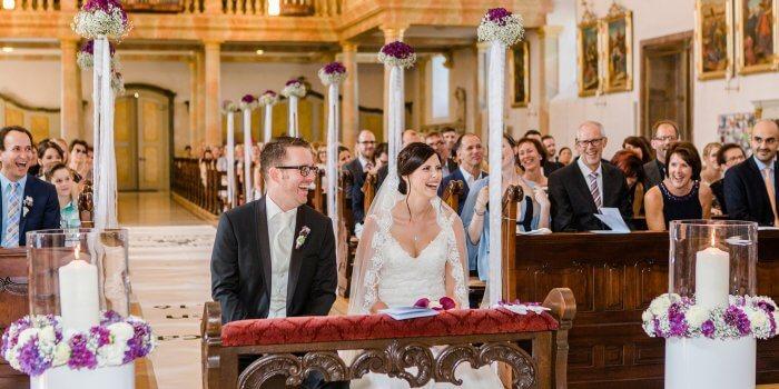 Hochzeit Beerentöne