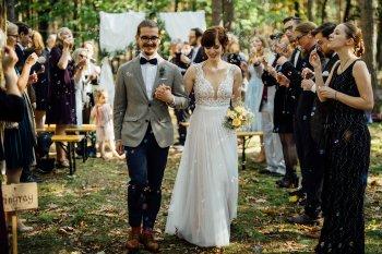 Hochzeit locker feiern