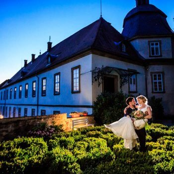 Heiraten Schloss