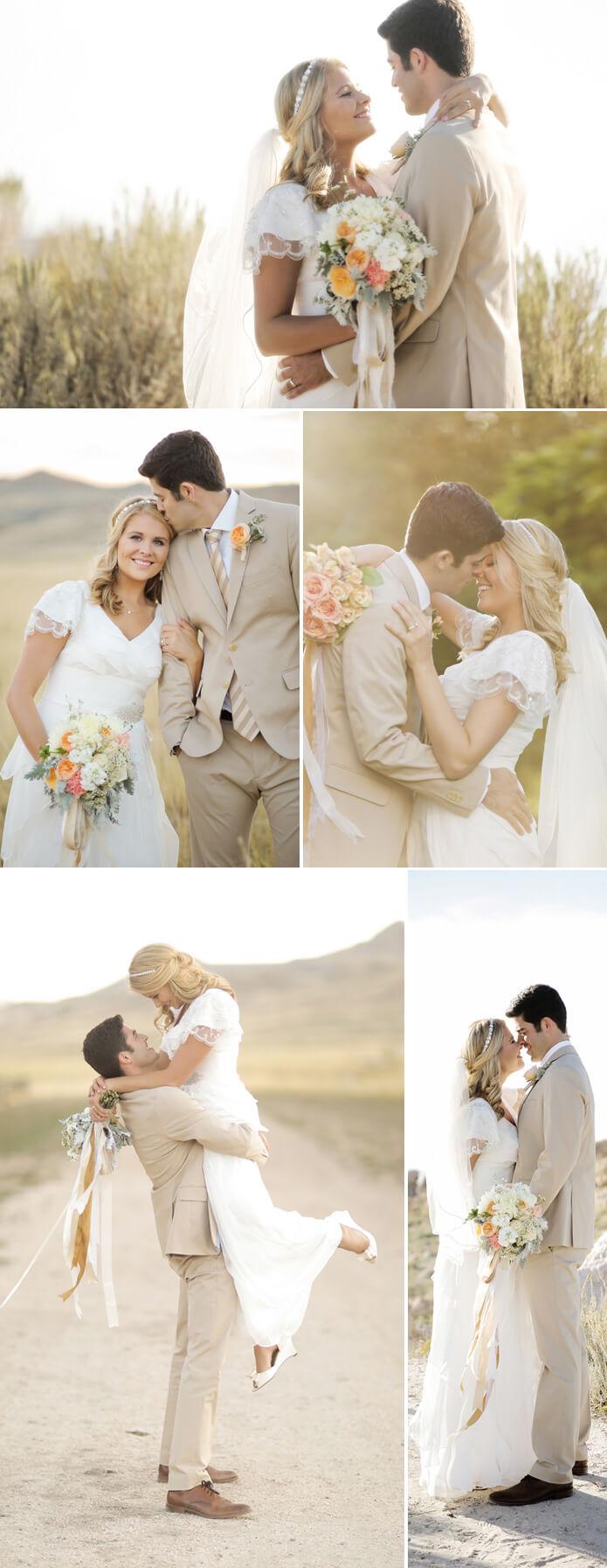 Hochzeit Landhausstil