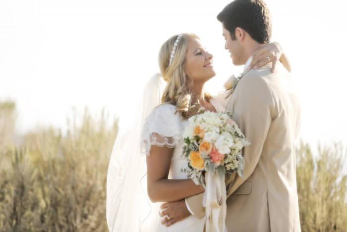 Landhaus Hochzeit