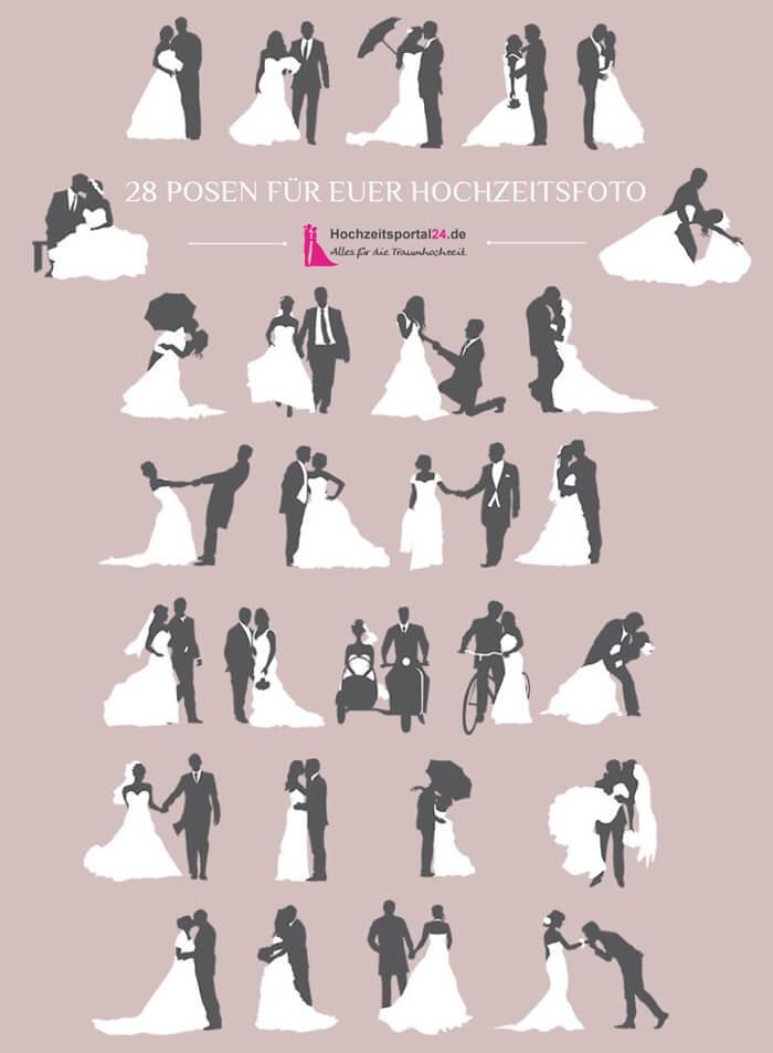 Hochzeitsfoto Posen