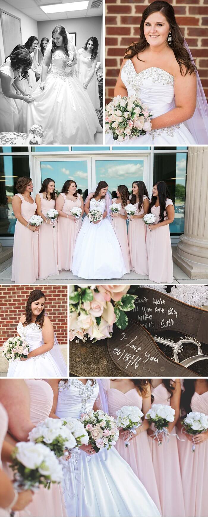 Brautkleider Prinzessin