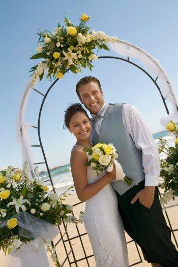 Hochzeitsbogen kaufen