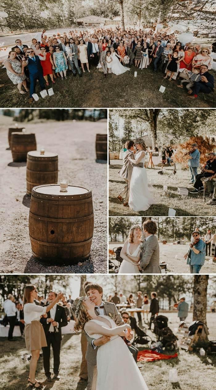Heiraten Schwarzwald