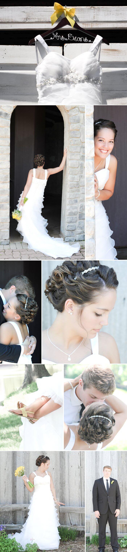 Brautkleider Sommerhochzeit