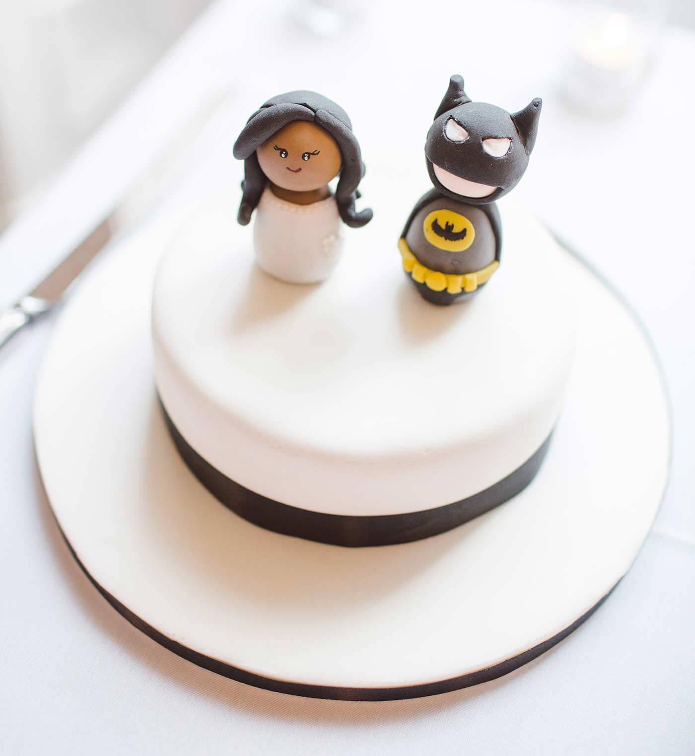 Batman Deko