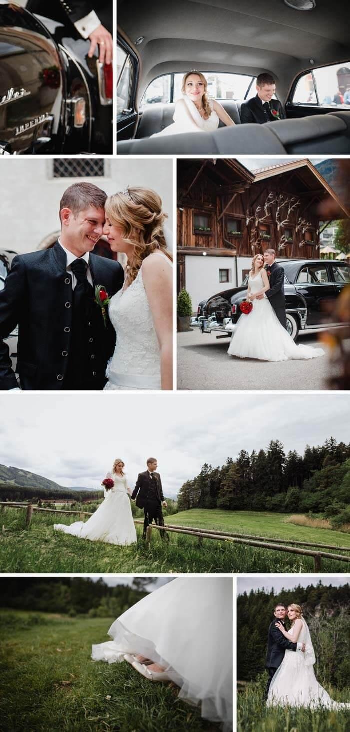 Hochzeitslocation Tirol