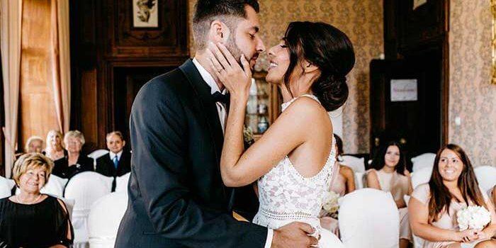Schloss Miel heiraten