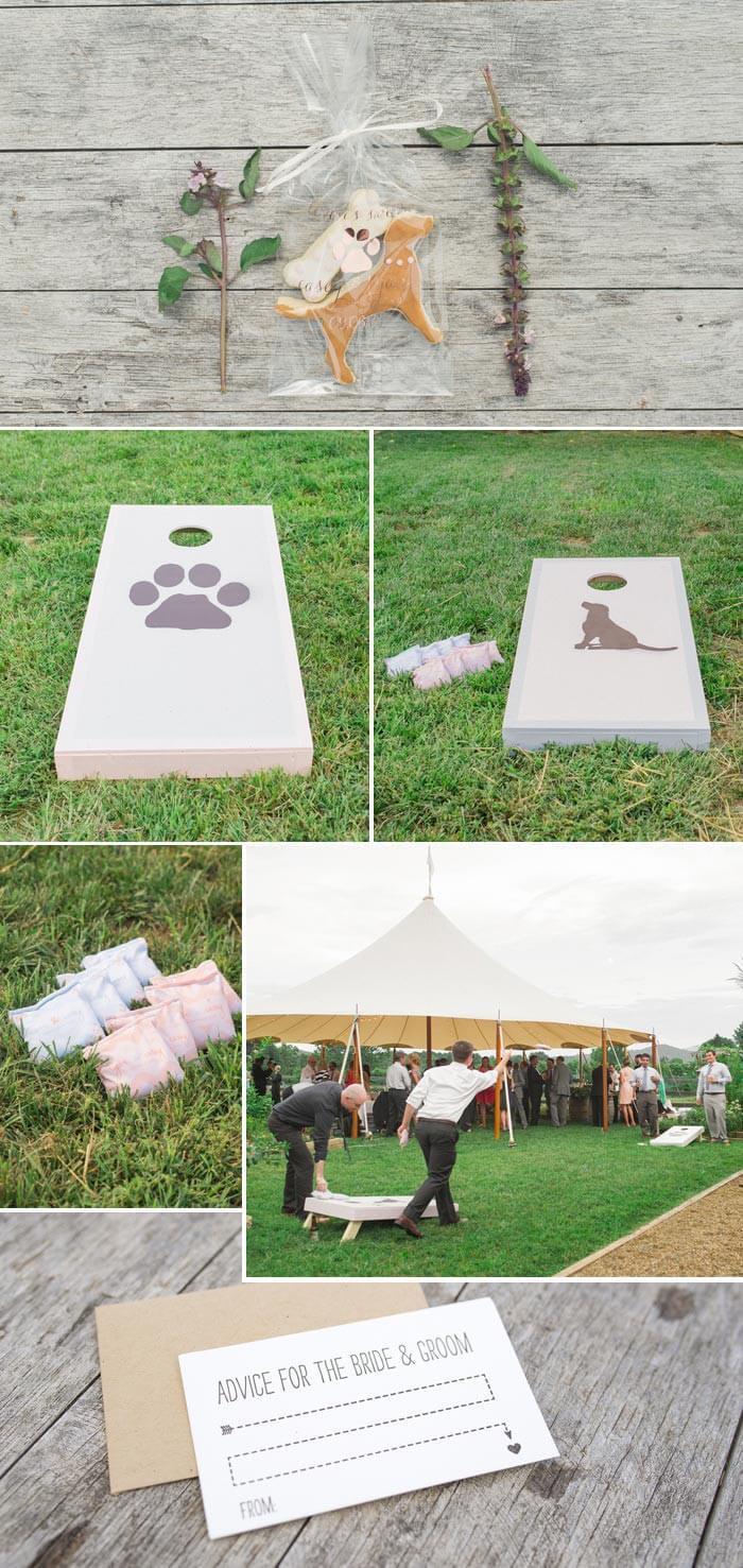 Hund Hochzeit Spiel